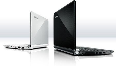 Lenovo IdeaPad S12-295956U with VIA Nano
