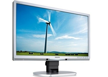 Pictures For Display. Philips Brilliance LCD Display