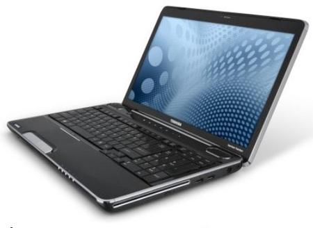 Haz recovery en tu laptop Toshiba Satellite
