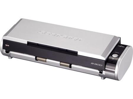 Fujitsu ScanSnap S300 Ultra Portable Scanner