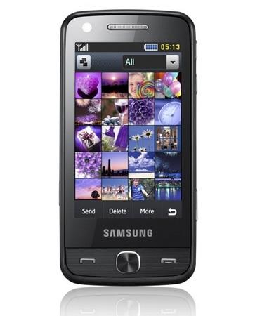 Samsung Pixon12 M8910 12 Megapixel Touchscreen Phone ...