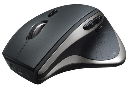 wireless mouse review video editing software
