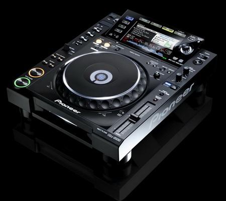 Pioneer Cdj2000 Skins Virtual Dj Pioneer-CDJ-2000-and-CDJ-900-DJ-Turntables