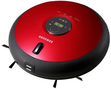 Samsung Furot Ii Robot Vacuum Cleaner Itech News Net
