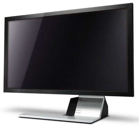 ... lcd monitor that comes with white led backlight the 24 inch monitor