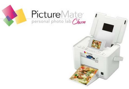 epson picturemate charm photo printer itech news net