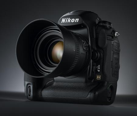 Nikon D3s DSLR Camera