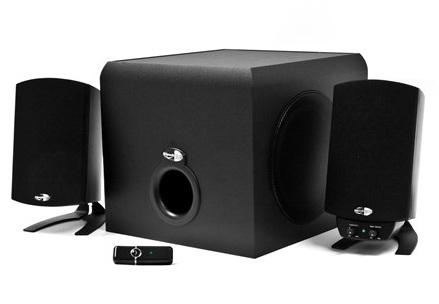 Klipsch ProMedia 2.1 Wireless Speaker
