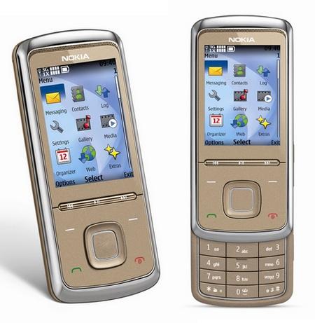 Nokia 6316s, 3806 and 1506 CDMA Phones Announced in China Nokia-6316s-CDMA-Phone