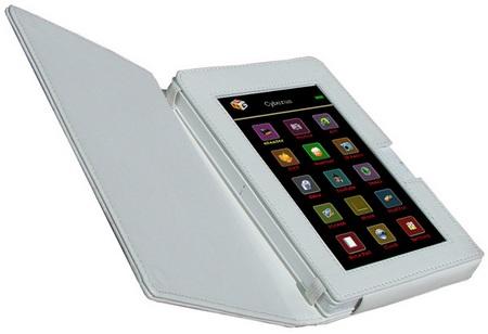 Sungale Cyberus ID700WTA Smart Info Engine white