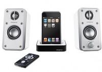 Creative GigaWorks HD50i Compact ipod Desktop Speakers
