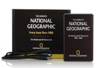 National Geographic on 160GB Hard Drive