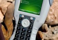 Juniper Systems TK6000 Ultra-rugged Handheld Computer