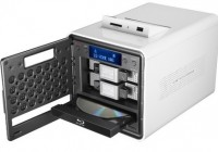 LG N2B1 NAS with Blu-ray Burner