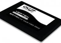OCZ Vertex LE SSD