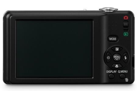 Bán Máy Ảnh Panasonic F3 DMC - Lumix HD