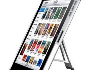 Scosche kickBACK for iPad