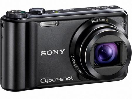Sony Cyber-shot DSC-HX5V 1080i