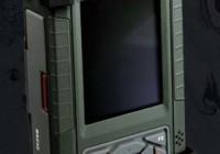 AIS RPDA37 Ultra Rugged PDA