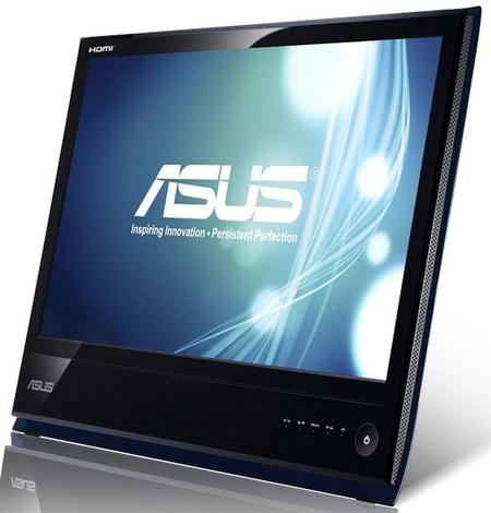 Asus MS238H LED-backlit LCD Display