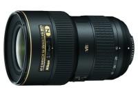Nikon AF-S NIKKOR 16-35mm f-4G ED VR lens