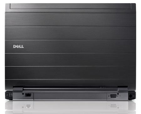 Dell Precision M4500 Mobile Workstation