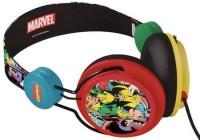 Marvel Coloud Headphones X-Men Retro