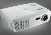 Optoma HW536 3D projector