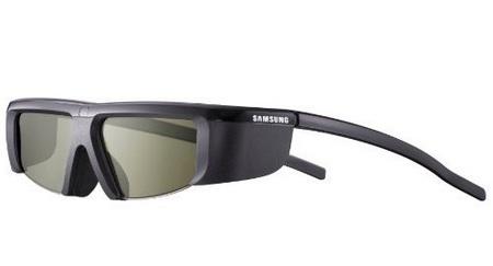 Samsung SSG-2100AB 3d glasses
