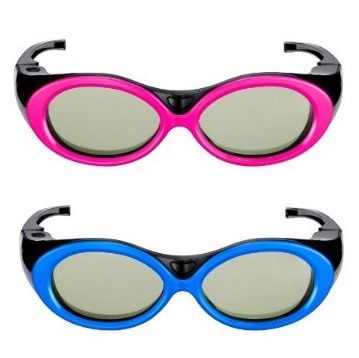Samsung SSG-2200KR 3D Glasses
