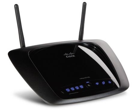 Cisco Linksys E-Series Wireless Router | iTech News Net