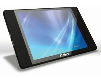 Amtek iTablet Ex-Lite II AE04 tablet