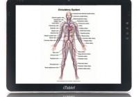 Amtek itablet T23X tablet pc