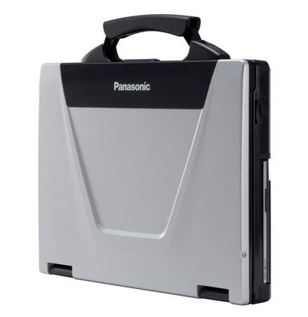 Panasonic ToughBook CF-52 Rugged notebook