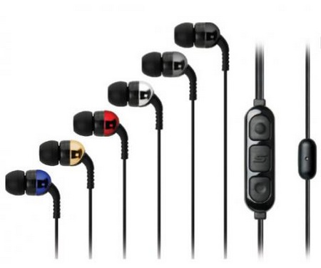 Bose earbuds black - Scosche thudBUDS (Pink) Overview