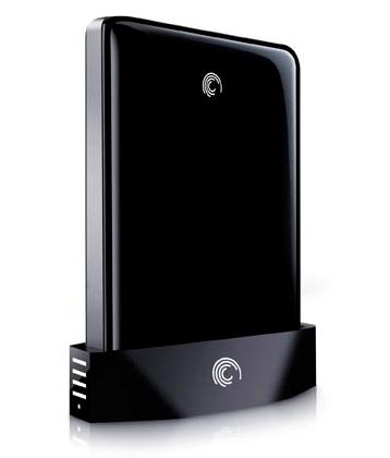 Seagate GoFlex Pro ultra portable drive
