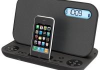 iHome iP49 iPod iPhone Audio System