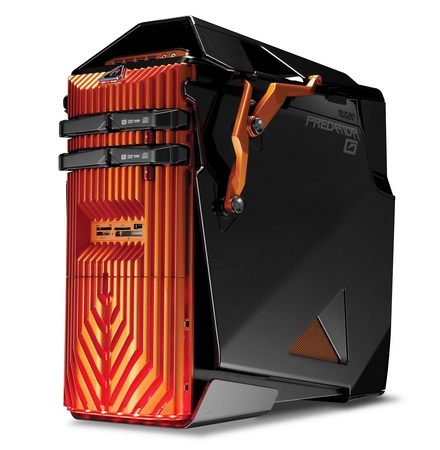 Acer Aspire Predator AG7750 Gaming PC