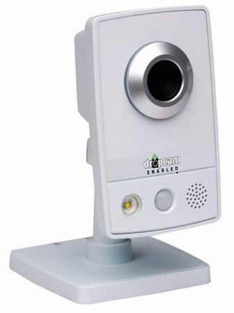 Camera securite wifi