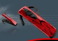 Gioteck EX-02 Bluetooth Headset for PS3