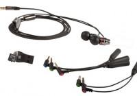 Monster Mobile Jamz In-ear Headphones