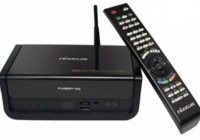 Nixeus Fusion HD WiFi-capable HD Media Player