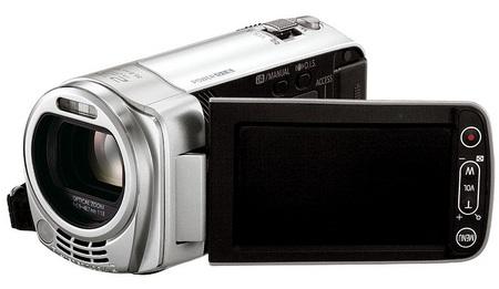 Panasonic HDC-TM35 super lekka kamera