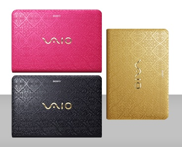 sony launches the vaio vpcea290x s signature cto notebook which is ...
