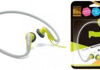 TDK CLEF TH-SB22YG Neckband Type headphones