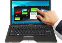 Toshiba Satellite Pro U500 Notebook for Mobile Professionals