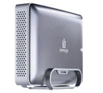 Iomega Mac Edition eGo Desktop hard drive