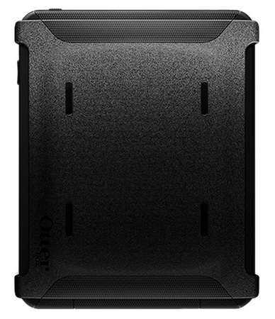 OtterBox Defender Series Case for iPad back