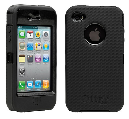 OtterBox Defender Series for iPhone 4