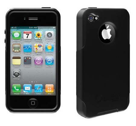 Otterbox Commuter Series Case for iPhone 4